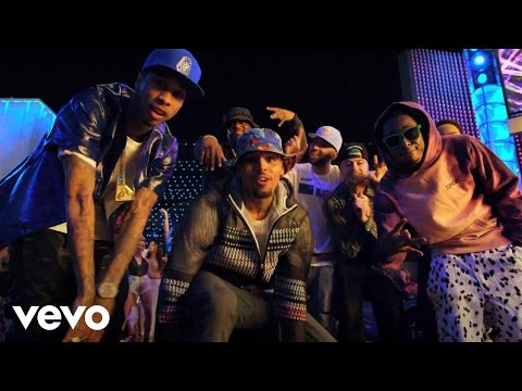 Chris Brown – Loyal