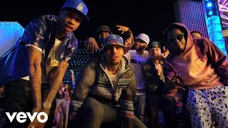 Chris Brown – Loyal ft. Lil Wayne, Tyga