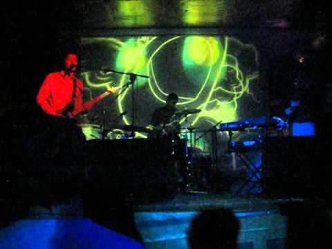 Everything Is Made In China - Speed My Way (Live @ Tir Club, Pskov, 2010).avi