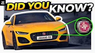 101 Facts About Cars
