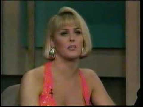 Jerry springer transsexual fights