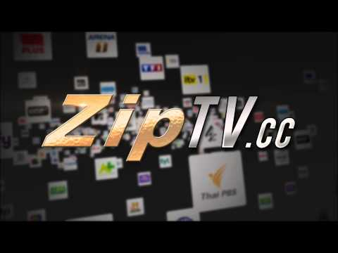 ziptv w audio