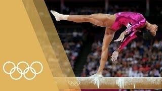 Gabby Douglas [USA] - Women's Individual All-Around | Champions of London 2012