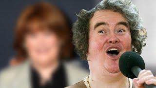 """Susan Boyle - Unfassbar! Die """"Britain's Got Talent""""-Sängerin ist nicht mehr wiederzuerkennen"""