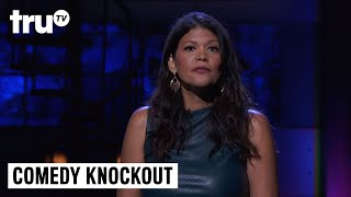 Comedy Knockout - Apology: Aida Rodriguez
