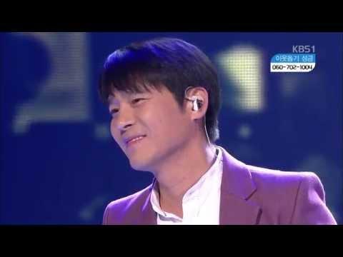 [HIT] 열린음악회-임창정(Lim Chang Jung) - 소주 한잔.20141221