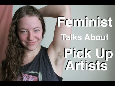Feminist Reveals SHOCKING TRUTH About