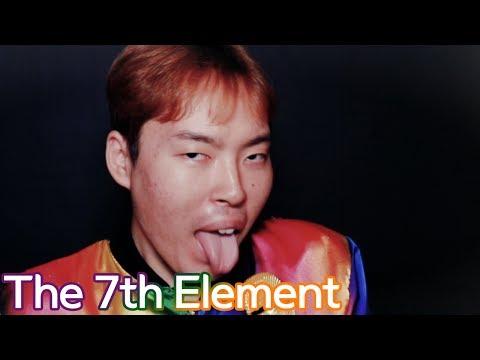 미래에서 온듯한 음악. The 7th Element 불러봤습니다. (원곡 : 아쟁총각, VITAS)