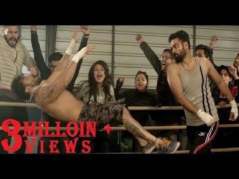 Putt Sardaran De Lyrics - Aman Dhillon   Desi Crew
