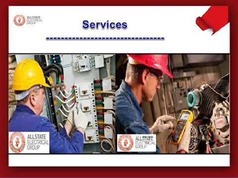 Residential Electrician NYC - Allstate Electrical Group