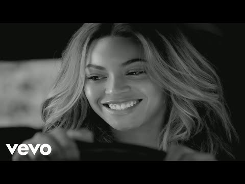 Beyoncé - Broken-Hearted Girl (Video)