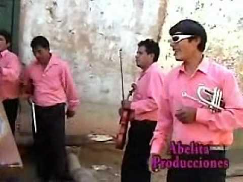 AL VERME TOCAR TU ME MIRABAS Orquesta LOS ELEGANTES DEL FOLKLORE