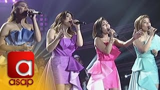 ASAP: Birit Queens sings Timeless OPM classics