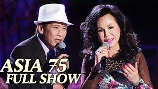 Những Giọng Ca Huyền Thoại - Tuấn Vũ, Thanh Tuyền, Đan Nguyên - ASIA 75