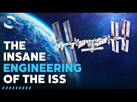 Проект кој чини 150 милијарди долари - интересни факти за Меѓународната вселенска станица