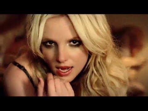 Britney Spears - If U Seek Amy (Lead Vocal)