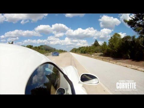 1500hp Corvette vs 1200hp Viper