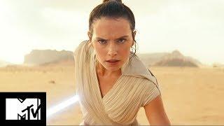 Star Wars Episode IX: The Rise Of Skywalker | Teaser Trailer | MTV Movies