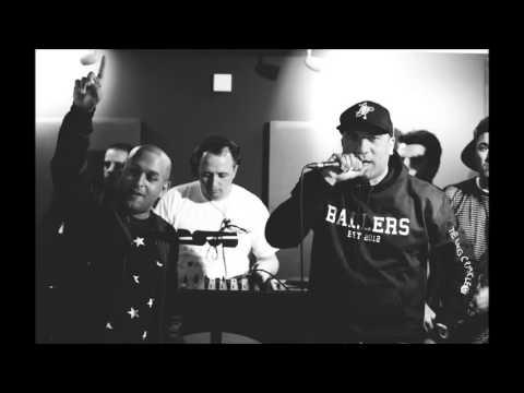 Mark Ruff Ryder feat MC Kie & MC Sparks - Joy
