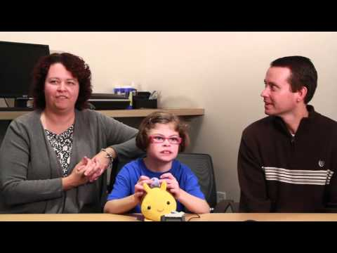A Young Girl's Wish is Granted by Make-a-Wish, Filament Games and McGraw-Hill Education