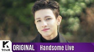 Handsome Live(잘생긴 라이브): Samuel(사무엘) _ ONE(Feat. JUNG ILHOON(정일훈) of BTOB)
