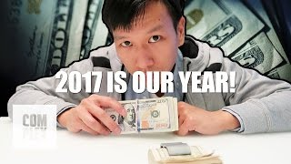 "MAKE THE ""MONEY"" MAKE MONEY!   #LIFEATCOMPLEX"