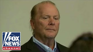 Mario Batali pleads not guilty to indecent assault, battery charge