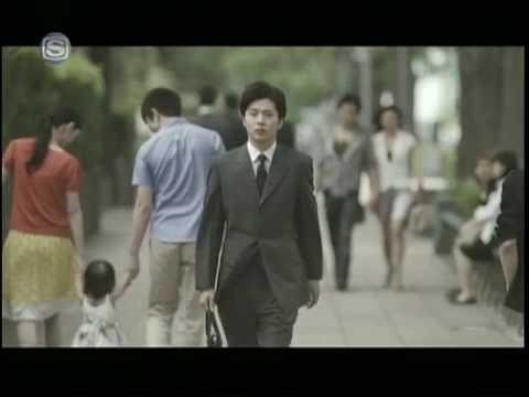 stand by u [drama version] tohoshinki