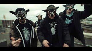 The Four Owls - Think Twice (Prod. DJ Premier) (OFFICIAL VIDEO)