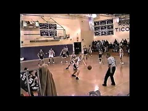 NCCS - Ticonderoga Boys 2-6-06