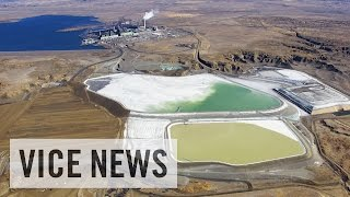 Toxic Waste Spill in North Carolina: Coal Ash (Part 1)