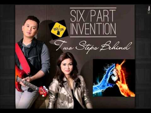 Six Part Invention Nonstop Muzik