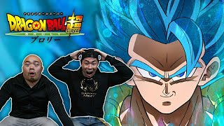 Dragon Ball Super: Broly MOVIE REVIEW and why you must see it.