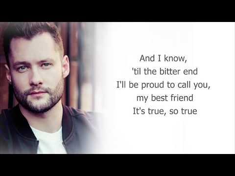 Calum Scott - Only You (Lyrics)
