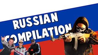 Russian Rage - CS:GO - Music Videos