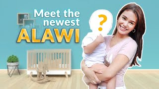 MAMA FOR A DAY! | IVANA ALAWI