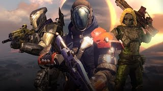 Unboxing Destiny's Limited Edition