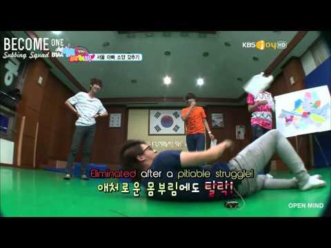 [B1SS] 120808 Hello Baby Season 6 with B1A4 - Episode 3 (4/4)