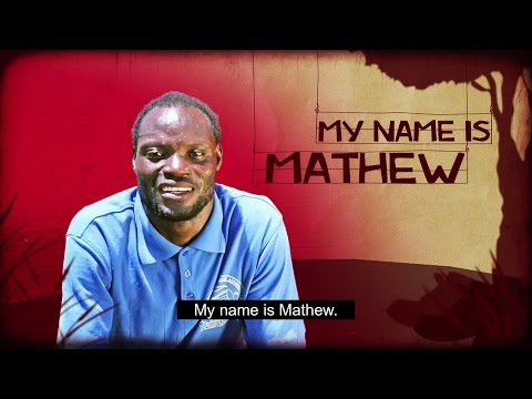 My Story: Mathew