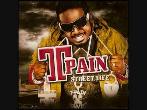 T-Pain - Wit My Money .mp4