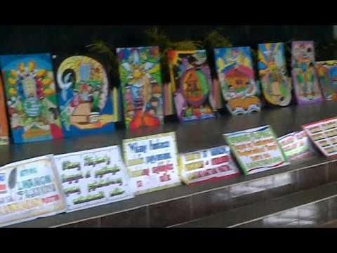 Buwan ng Wika Slogan & Poster Making Contest   VideoMoviles.com