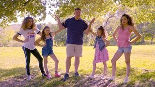Haschak Sisters - Daddy Says No - YouTube