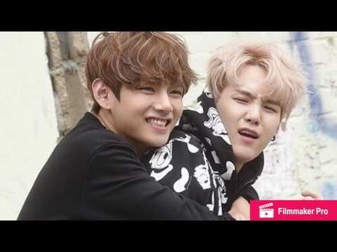 BTS loves Min Yoongi