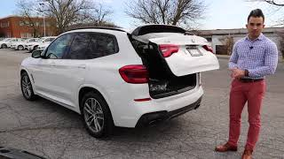 BMW of Reading Tips & Tricks: How to Kick to Open BMW Trunk