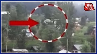 Baramulla में 2 पाकिस्तानी आतंकी ढेर   Breaking News
