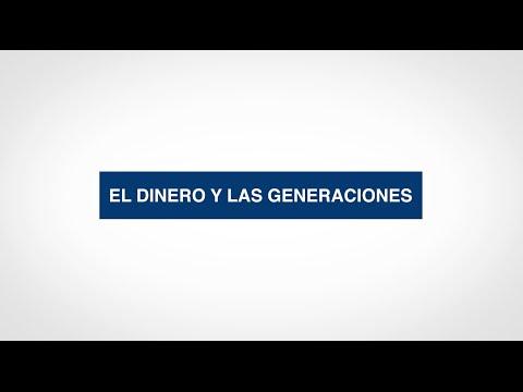 Estudio A&Answers: El Dinero y las Generaciones