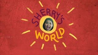 10 Perangai Masa Puasa // Sherry's World // Episode 1