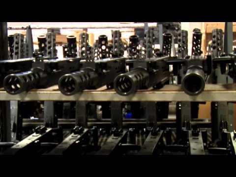 U.S. ORDNANCE COMPANY PROFILE VIDEO