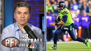 Why is Russell Wilson still underappreciated? | Pro Football Talk | NBC Sports