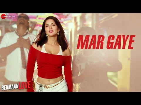 Mar Gaye Lyrics – Beiimaan Love